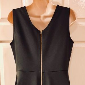 Catherine Malandrino Dresses - Catherine Malandrino Cutout Fit & Flare Dress NWT